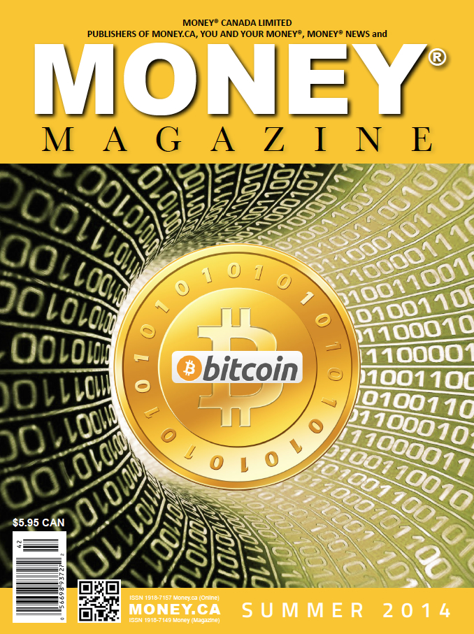 MONEY® Magazine SUMMER 2014