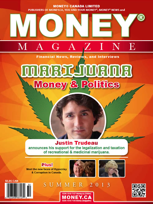 MONEY® Magazine - Winter 2013