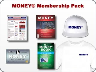 MONEY® Membership Pack