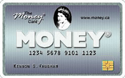 The MONEY® Card