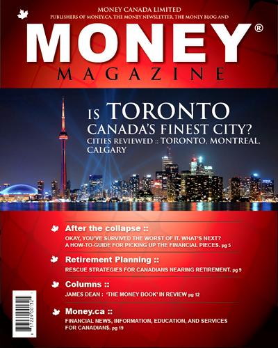 MONEY® Magazine