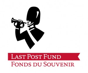 Last Post Fund - Canadian Veterans
